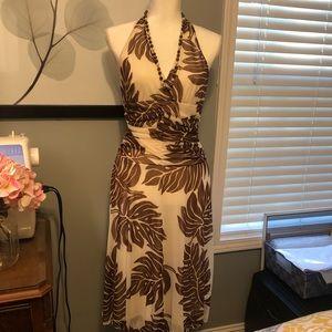 Studio Y Halter Dress